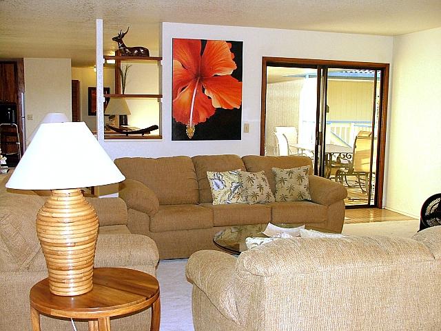 Poipu Kauai Vacation Rental Home In Kai Resort Beach Hawaii