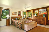 King master bedroom suite: Poipu vacation rental